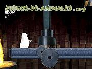 Juego de Animales Penguins Of Madagascar - Private Panic