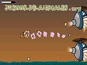 Juego de Animales April And Booster